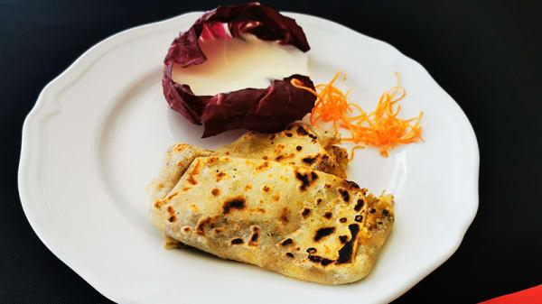 Suggerimento dello chef - BLACK MOUNT, Torbole Casaglia