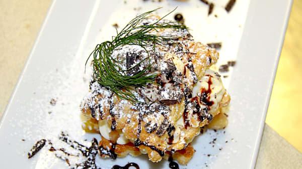 Suggerimento dello chef - Enjoy Bistrot, Maiori
