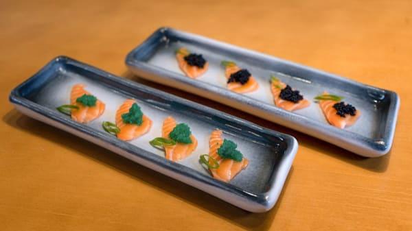 Sugestão do Chef - Sushi Casa Verde, São Paulo