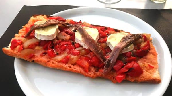 Sugerencia del chef - L'Escut, Sant Julia De Vilatorta