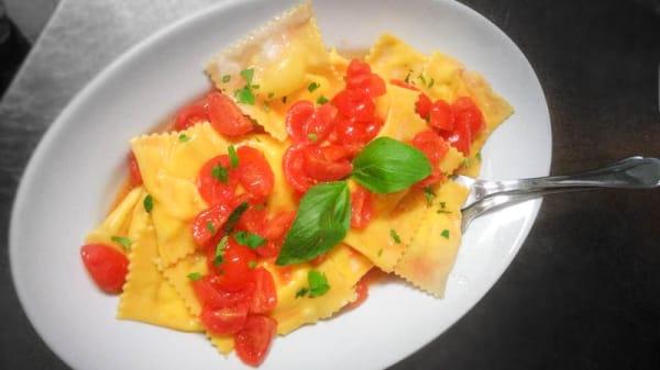Suggerimento del piatto - Fra' Cipolla, Calenzano