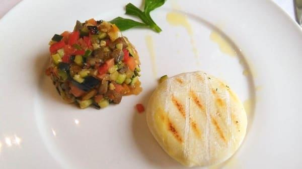 Suggerimento dello chef - Ristoro Primavera, Meina