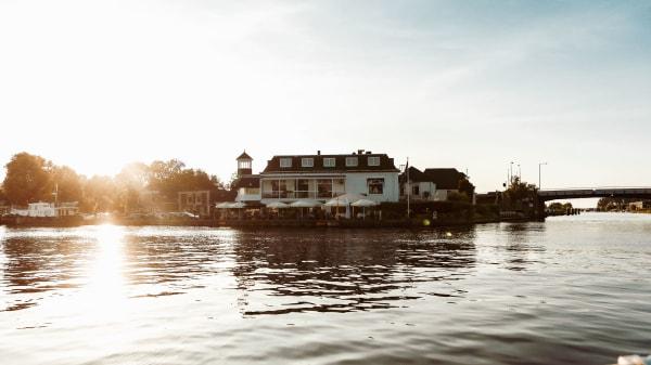 Restaurant 's Molenaarsbrug, Alphen aan den Rijn