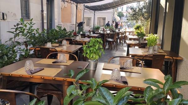 Pizzeria & Pinseria - Sapori d'Italia 2, Savona