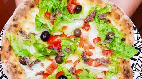 Suggerimento dello chef - La Gustosa, Pompei