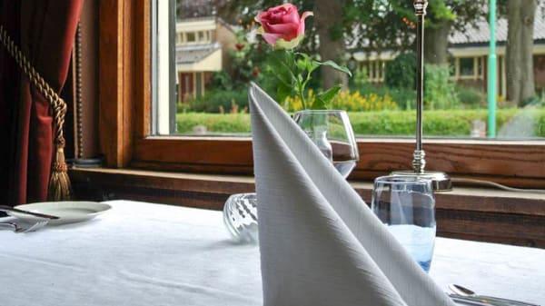 Het Roode Hert - (Hotel-restaurant) Het Roode Hert, Bovenkarspel