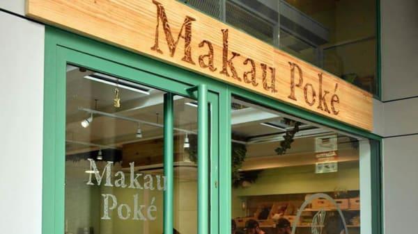 Makau Poke - Makau Poke, Madrid