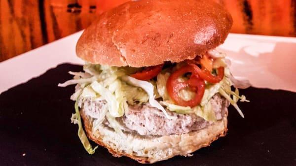 Suggerimento dello chef - Club Bonasorte, Falconara Marittima