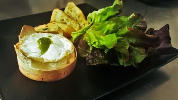 Sugestion de plat - Le J, Ambarès-et-Lagrave