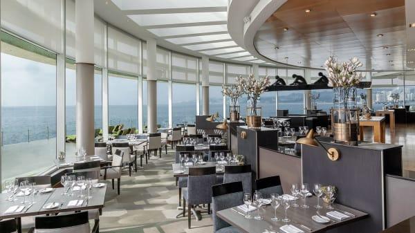 Travesía (Hotel Sheraton Miramar), Viña del Mar