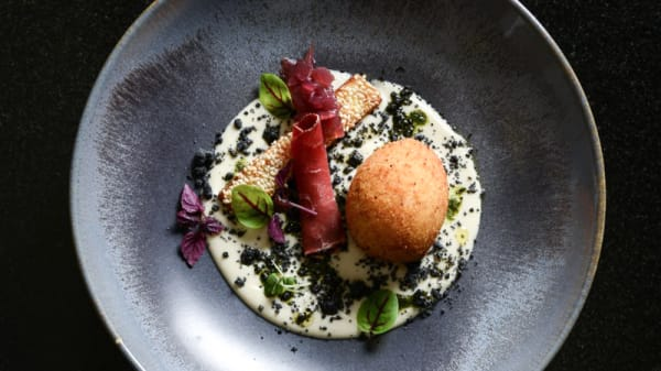 Suggestion de plat - Le 59, Aix-les-Bains