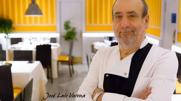 Chef - Entre Naranjos, Madrid