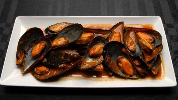 Sugerencia del chef - Eat2Eat, Mataró