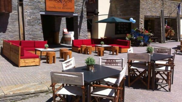Il locale - Grange Sax Cafe, Sauze Di Cesana