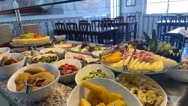 O Salsa Rodizio de carnes, Santarém