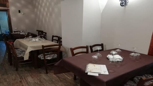 sala - Da nonno Raffaele, trattoria,braceria e pizzeria, Salerno