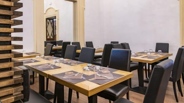Sala - Castiglione Pizza e Cucina, Bologna