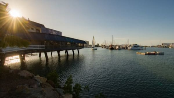The Pier, Townsville (QLD)