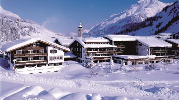 Photo 6 - Hotel Arlberg Lech, Lech