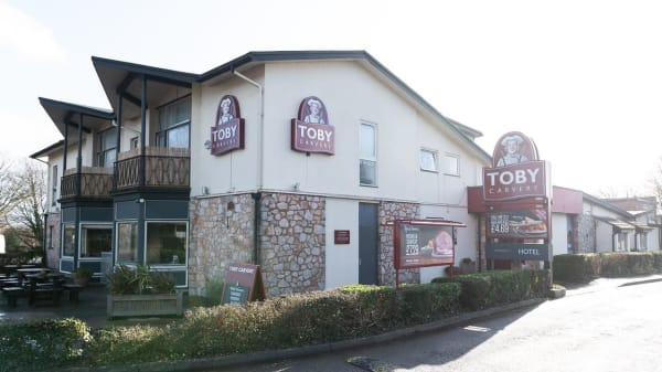 Toby Carvery - Exeter, Exeter