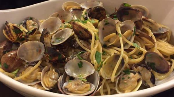 Suggerimento dello chef - Da Massi, Roma