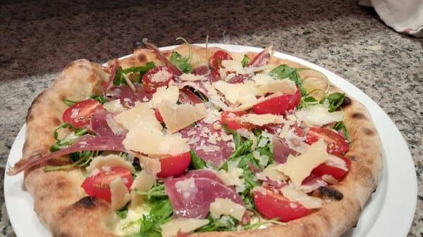 pizza - La Trattomia, Montauban