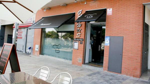 Entrada - Gadhus, Castelldefels