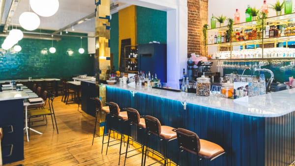 Voisin Bistro Bar, Elsene