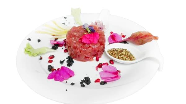 Suggerimento dello chef - Sushinà, Florence