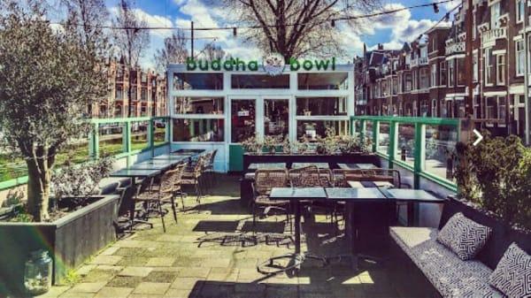 Buddha Bowl Scheveningen, Den Haag