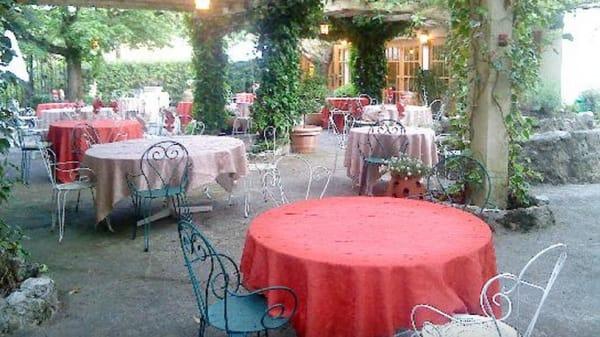 Restaurant - Le Clos du Loup, La Colle-sur-Loup