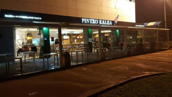 Pintxo Kalea, Alicante (Alacant)