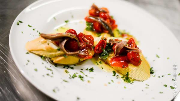 suggerimento dello chef - I Sapori di Caruso, Lastra a Signa