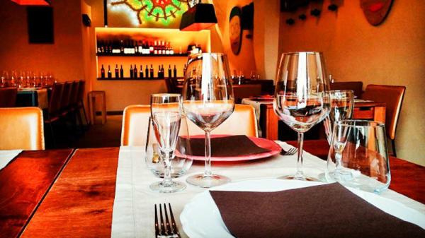 Sala - Pavì wine restaurant, Locorotondo