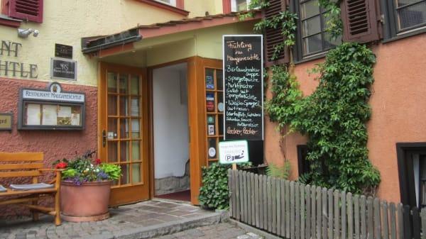 Photo 2 - Mauganeschtle, Tübingen