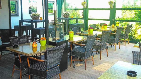 Restaurant - De Arend Restaurant, Rhoon
