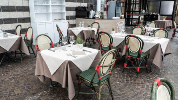 Tavoli - Ristorante Caffè Svolta, Turin