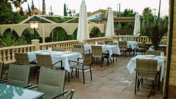Nuestra Terraza - Aire Restaurante, Córdoba