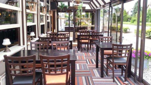 Het restaurant - Aalbers Resto, Babberich