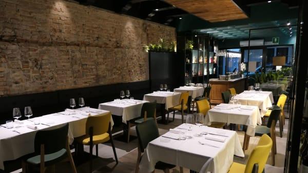 Dining Room  - Ai Porteghi Bistrot, Padua