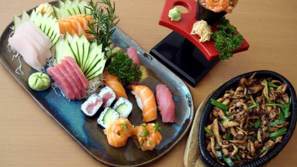 Sugestão prato - Iroha Sushi (Pirituba), São Paulo