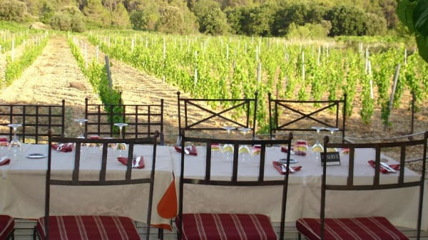 Exterieur - Le Clos des Vignes, Cotignac