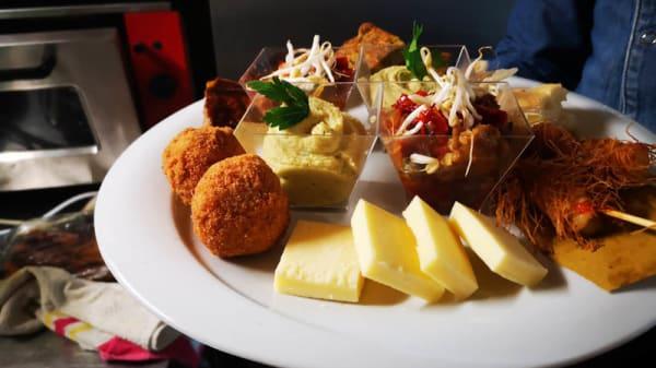 Suggerimento dello chef - All'Ombra della Rocca, Rignano Flaminio