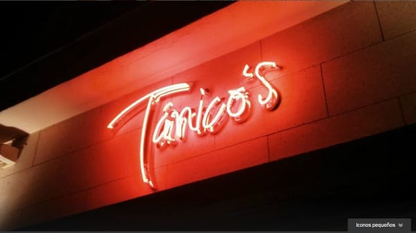 Tanicos - Tánico's, Fuengirola