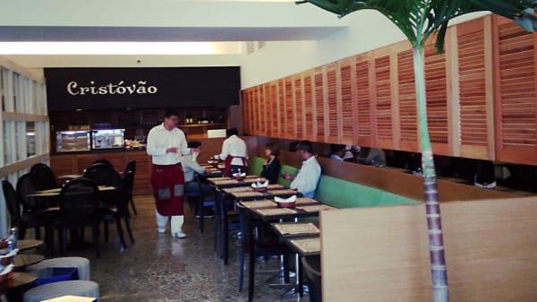 RW. Ambiente - Cristóvão Café e Bistro, Rio de Janeiro