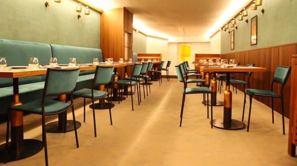 Sala - Botega Culinaria, Matera