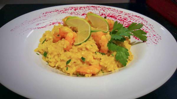 Sugestão prato - O Velhinho, Funchal