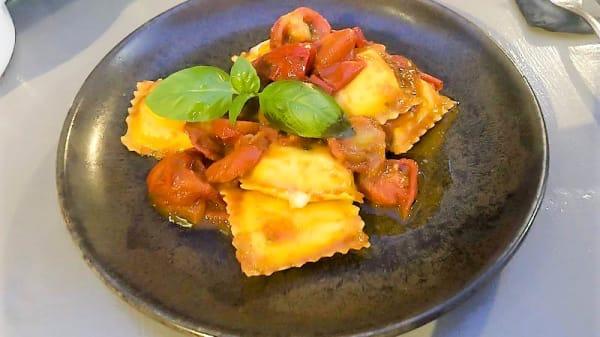Suggerimento dello chef - La Cucina di Mamma Elvira, Lecce