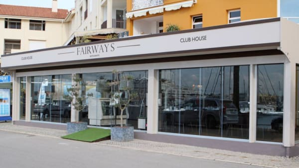 Entrata - Fairways, Vilamoura