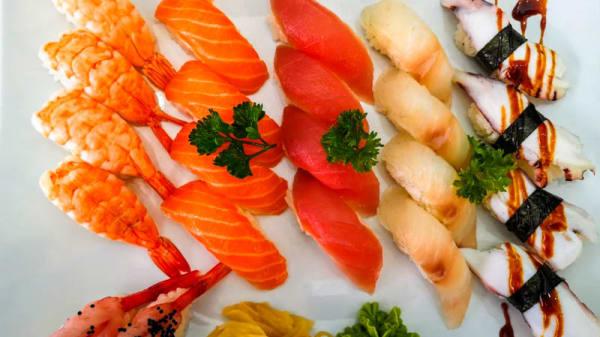 Suggerimento dello chef - Sushi Bar Neo, Verona